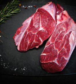 Gulaschfleisch vom Bio-Rind