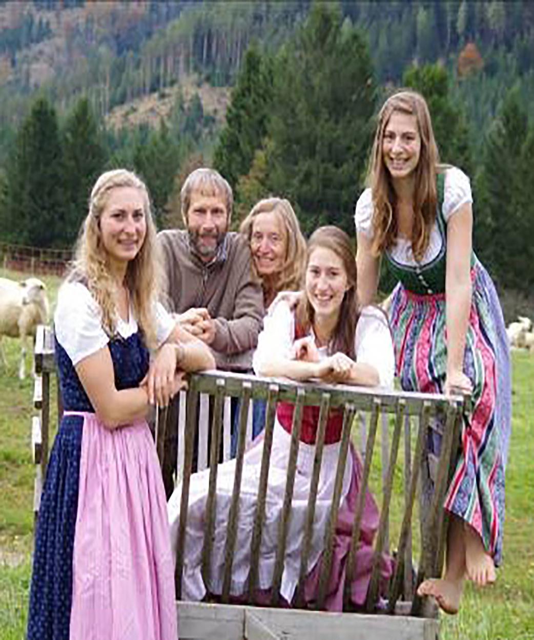 Familie Niel