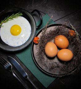 Bio - Hühnereier