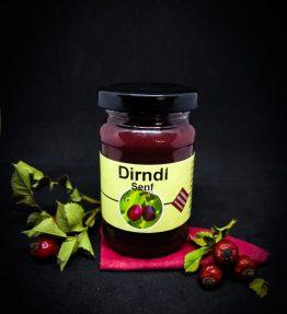 Dirndl - Senf