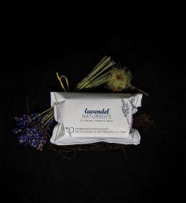Naturseife Lavendel