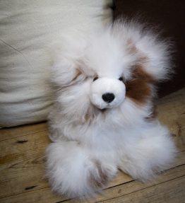 Alpaka Teddy