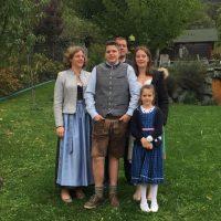 Flechl Familie