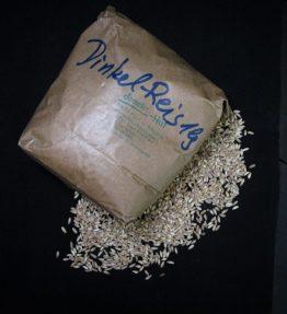 Bio Dinkel-Reis 1kg